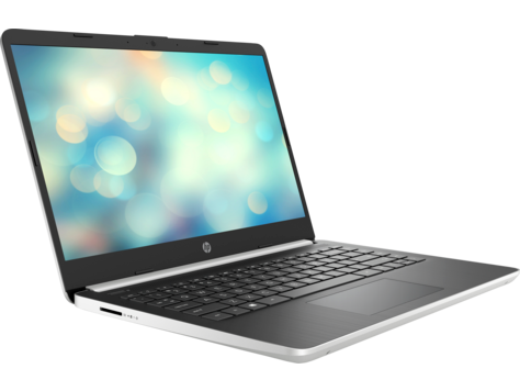 Portátil HP Notebook 14S con procesador Intel Core i5