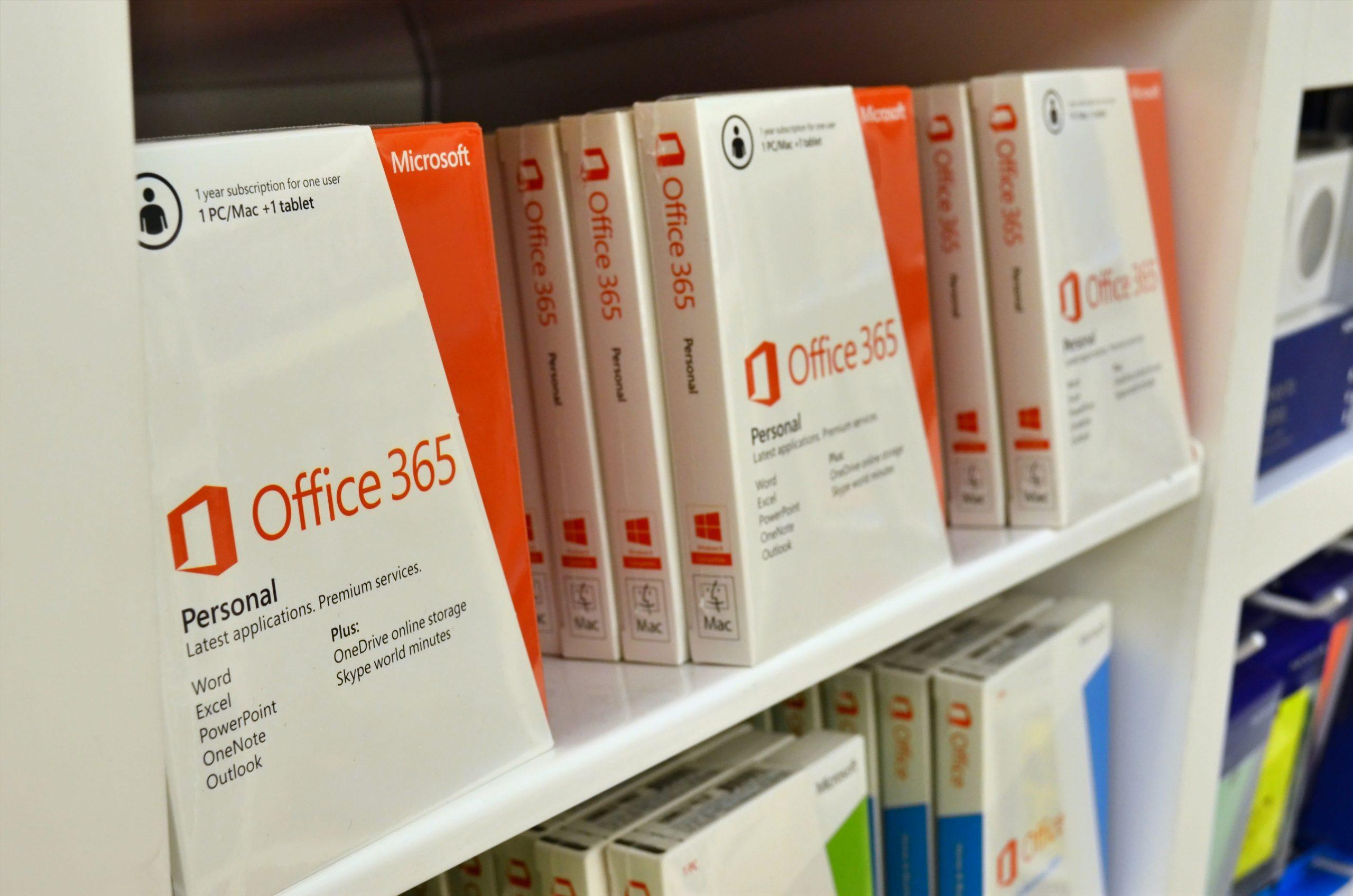 Actualiza tu suscripción aprovechando la nube de Microsoft 365