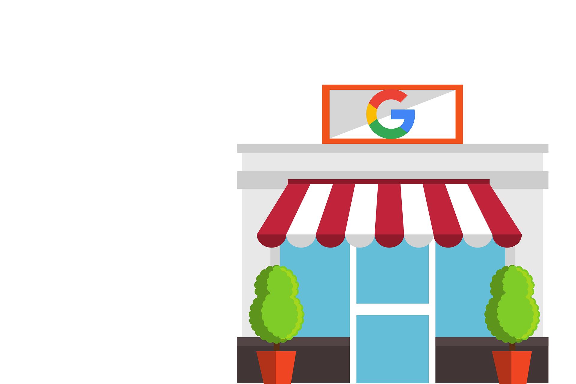 Google My Business es muy útil como primera toma de contacto de tu público